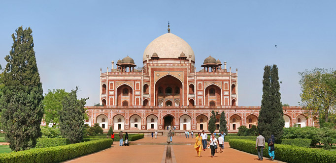 North India Tour Guide & Driver