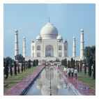 Agra & Rajasthan Tour - 15 Days